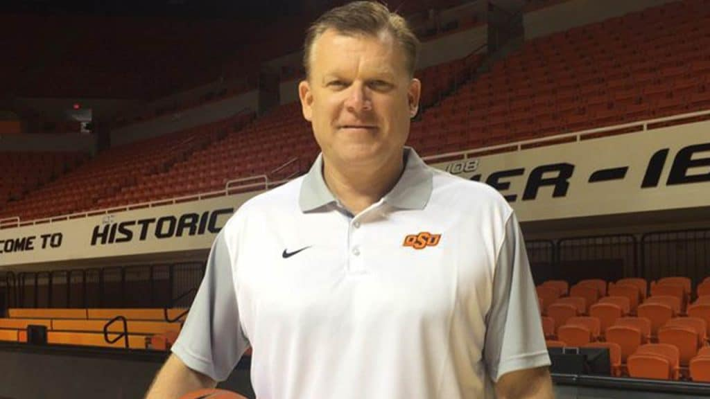 Brad Underwood (Oklahoma State)