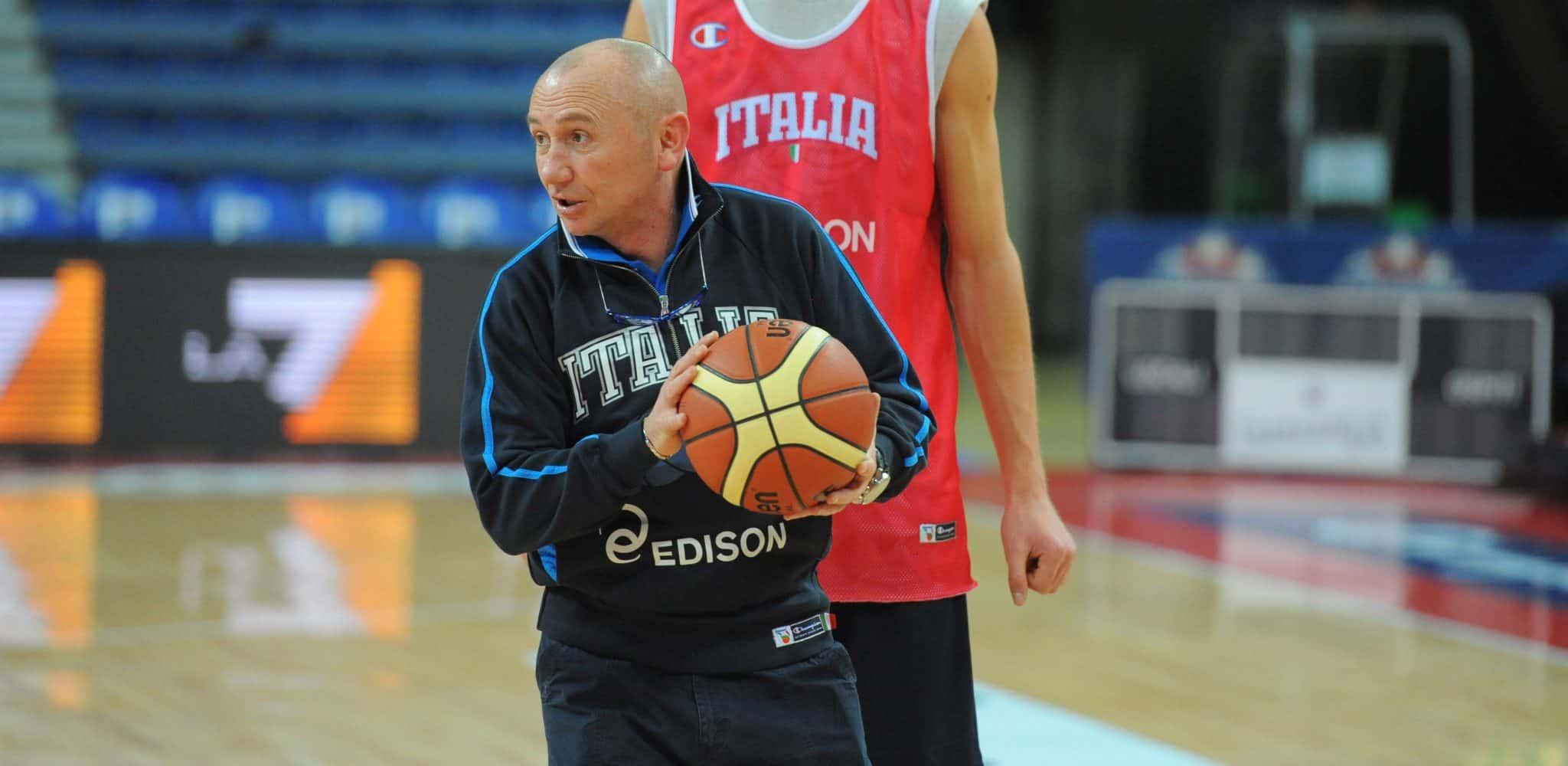 Luca Dalmonte