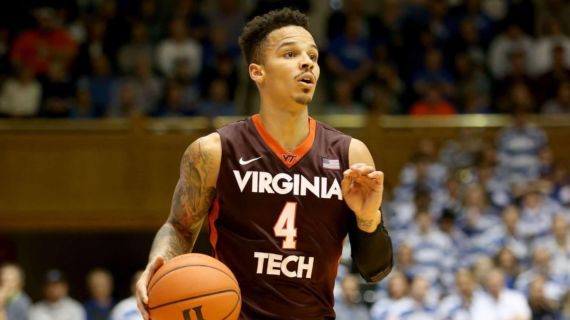Preview – Virginia Tech Hokies – 25