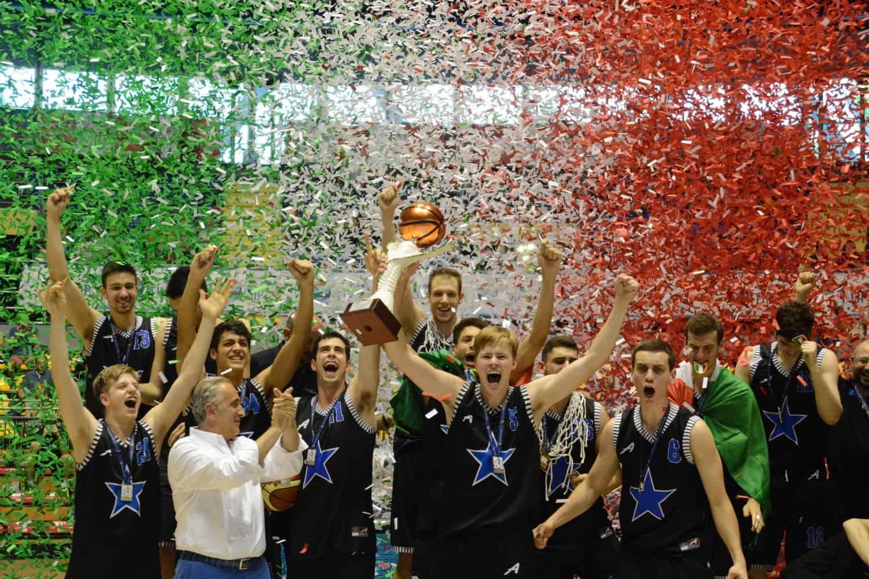 Italiani e non, i freshmen extra Usa