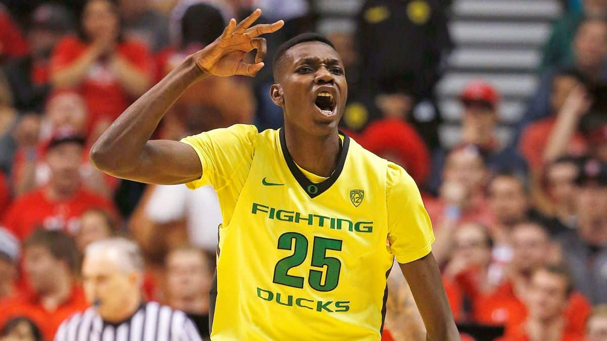 Preview Oregon Ducks 2 Basketball Ncaa