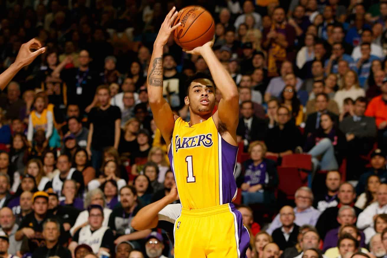 Nba preview – Rookie & Sophomore (Pacific)