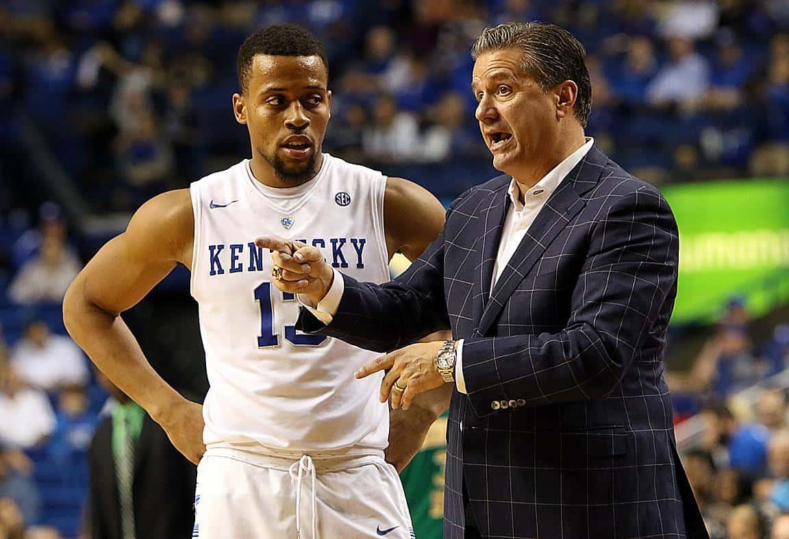 Preview – Kentucky Wildcats – 4