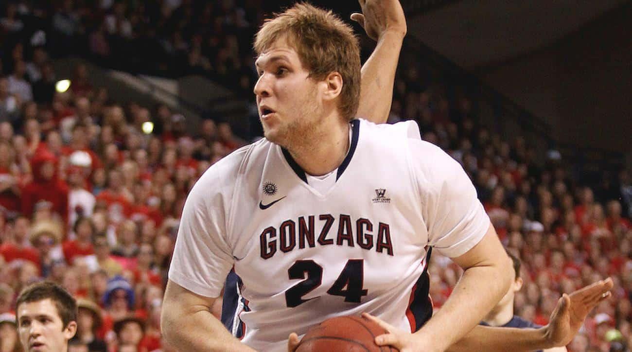 Preview – Gonzaga Bulldogs – 20
