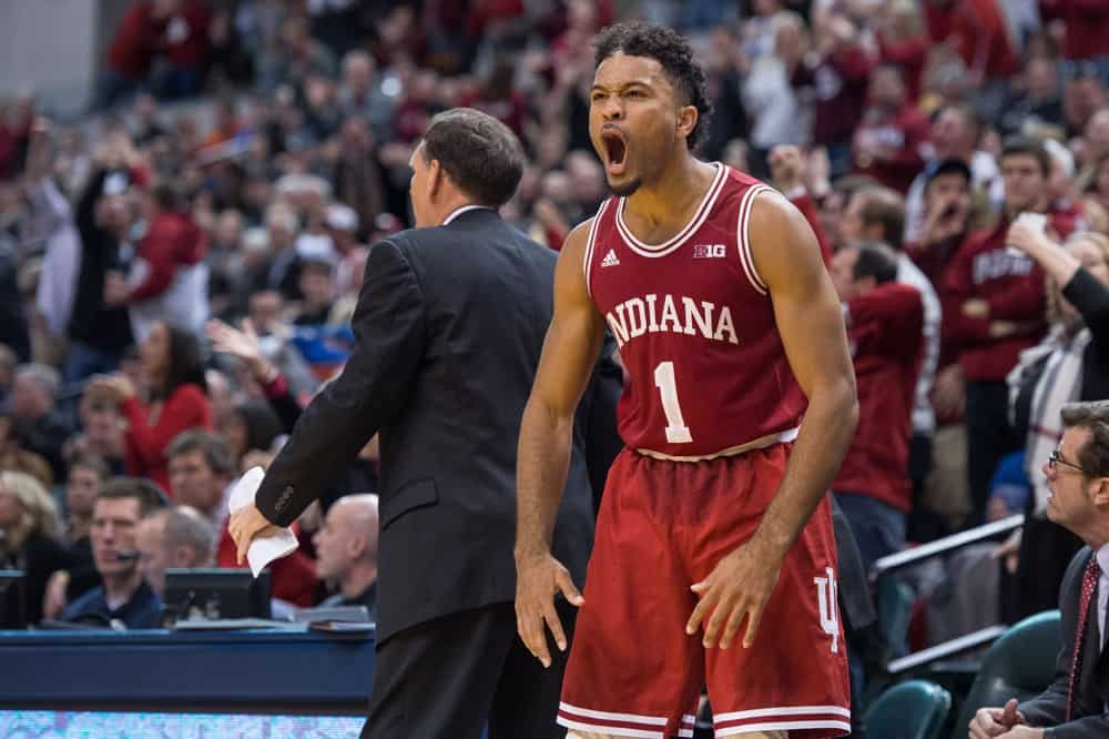 Preview – Indiana Hoosiers – 7