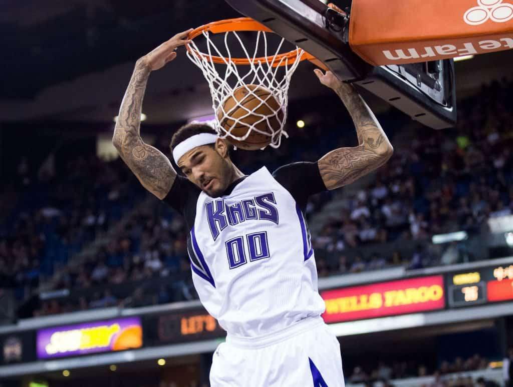 I Sacramento Kings, o dello squilibrio