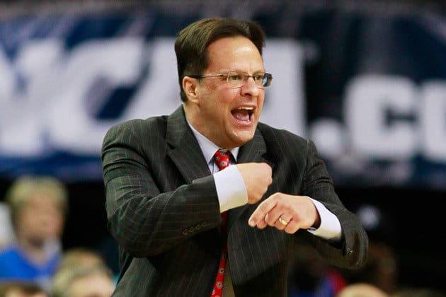 Tom Crean - ex coach di Indiana