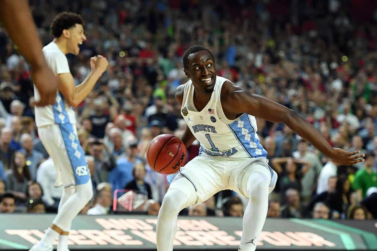 ncaa basketball- marchmadness -final