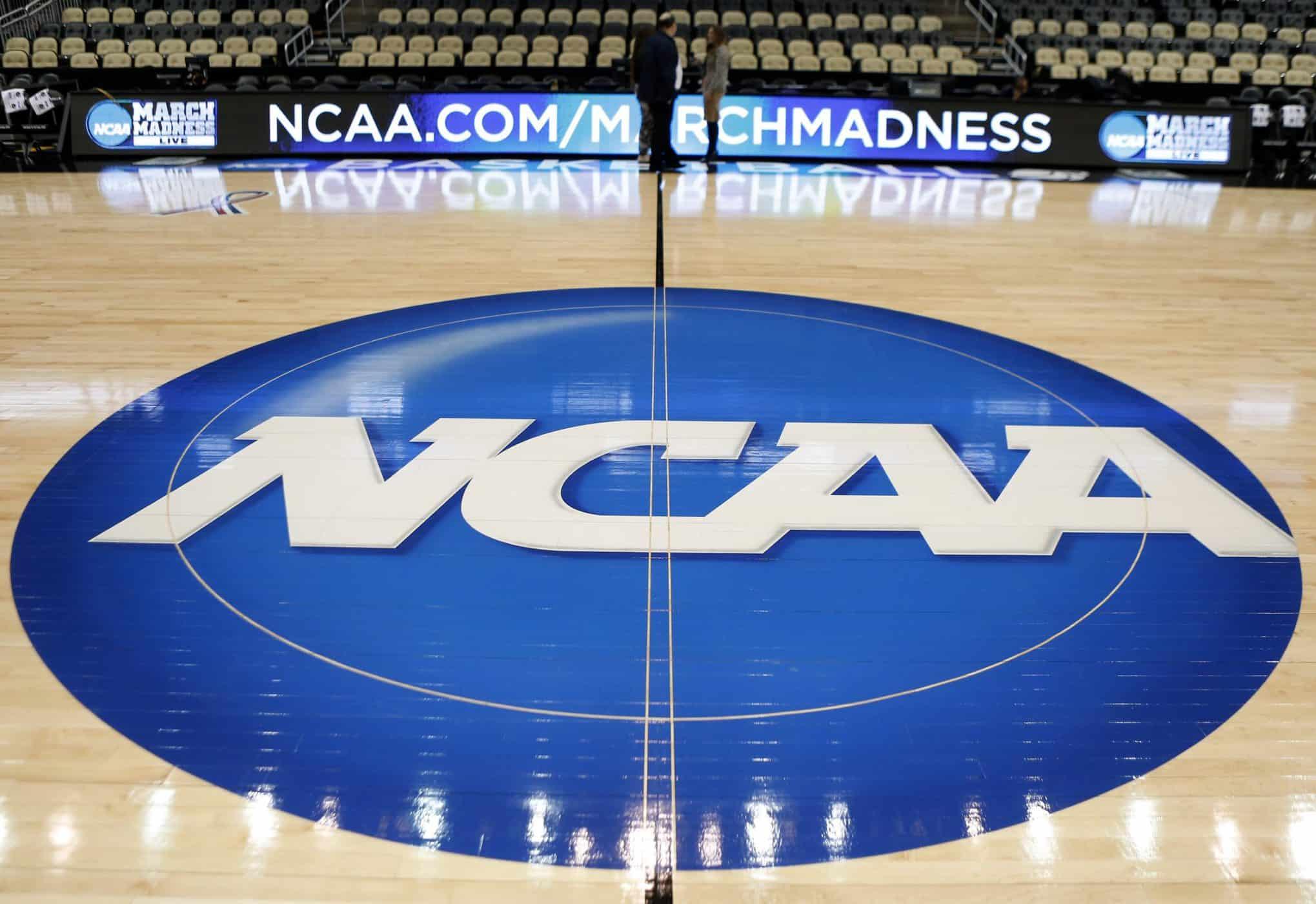 Basketballncaa - NCAA Logo