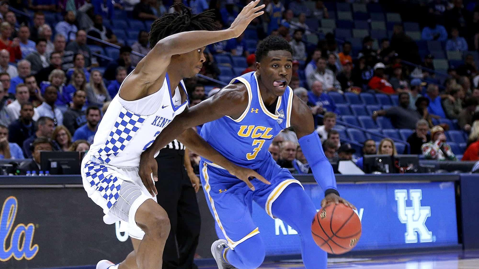 Natale amaro per Kentucky, vince UCLA