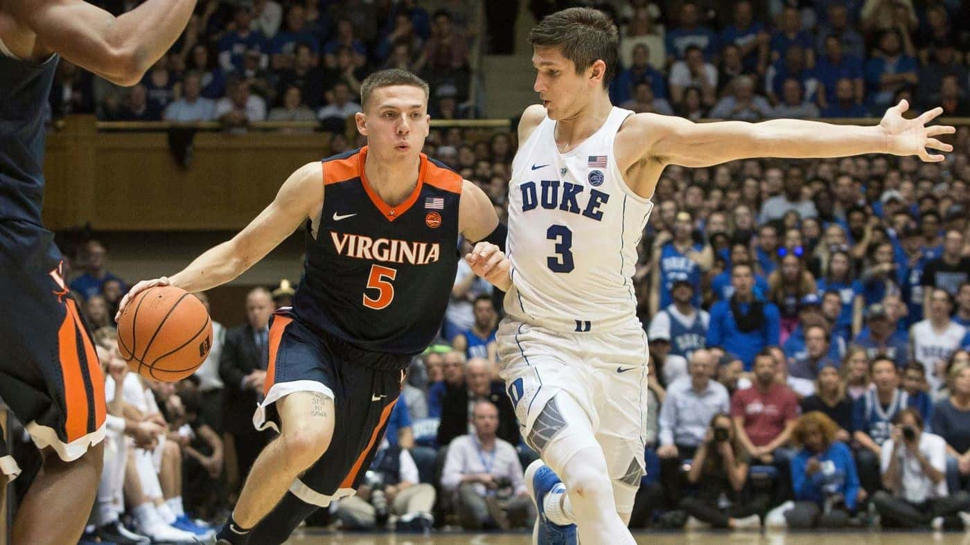 Duke sconfitta, Kentucky si rialza