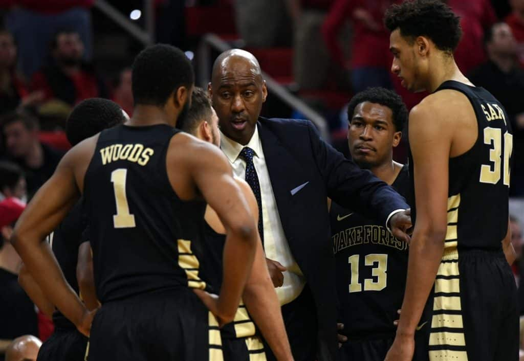 Danny Manning (Wake Forest)