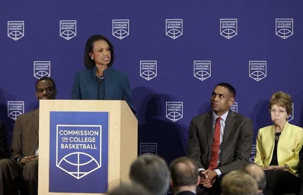 Commissione Rice, nuovi scenari e nodi irrisolti