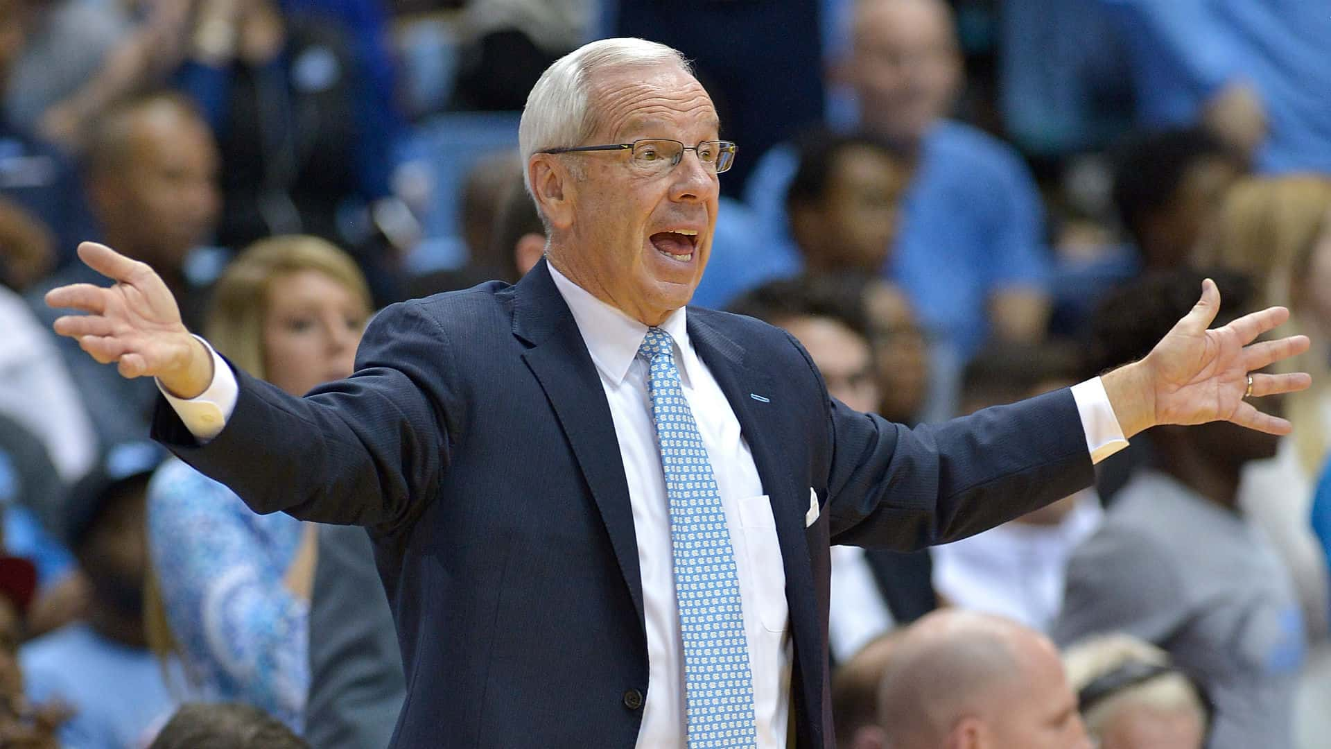 North Carolina - BasketballNcaa