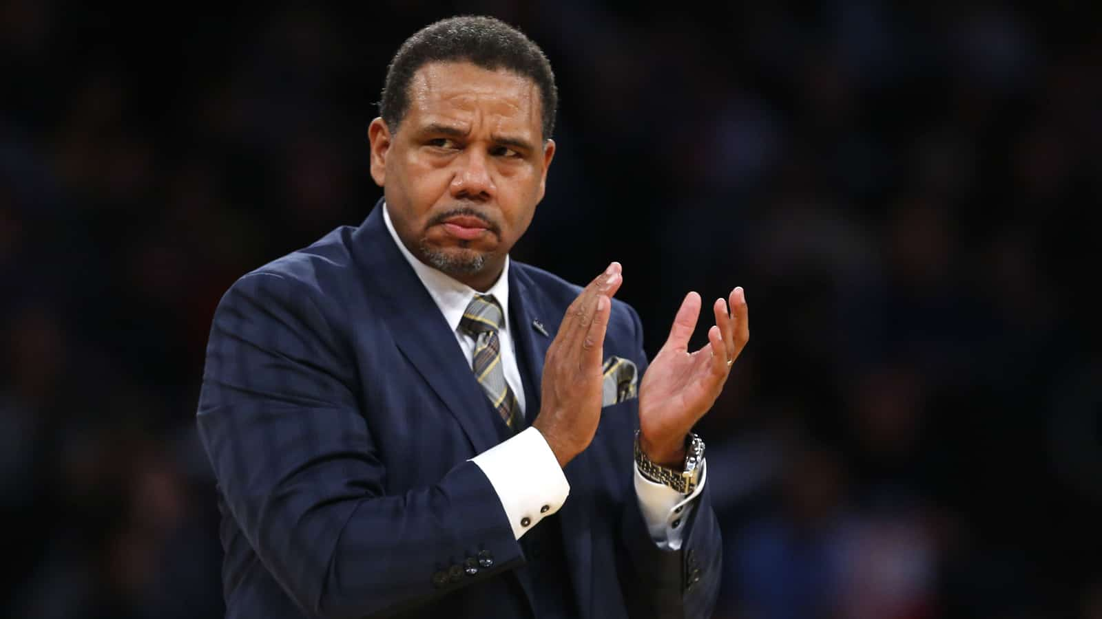 Ed Cooley - Providence
