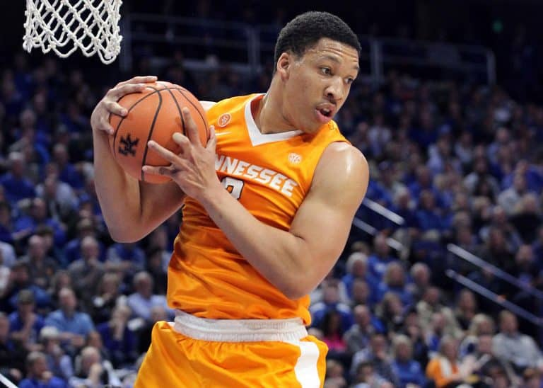 Grant Williams - Tennessee