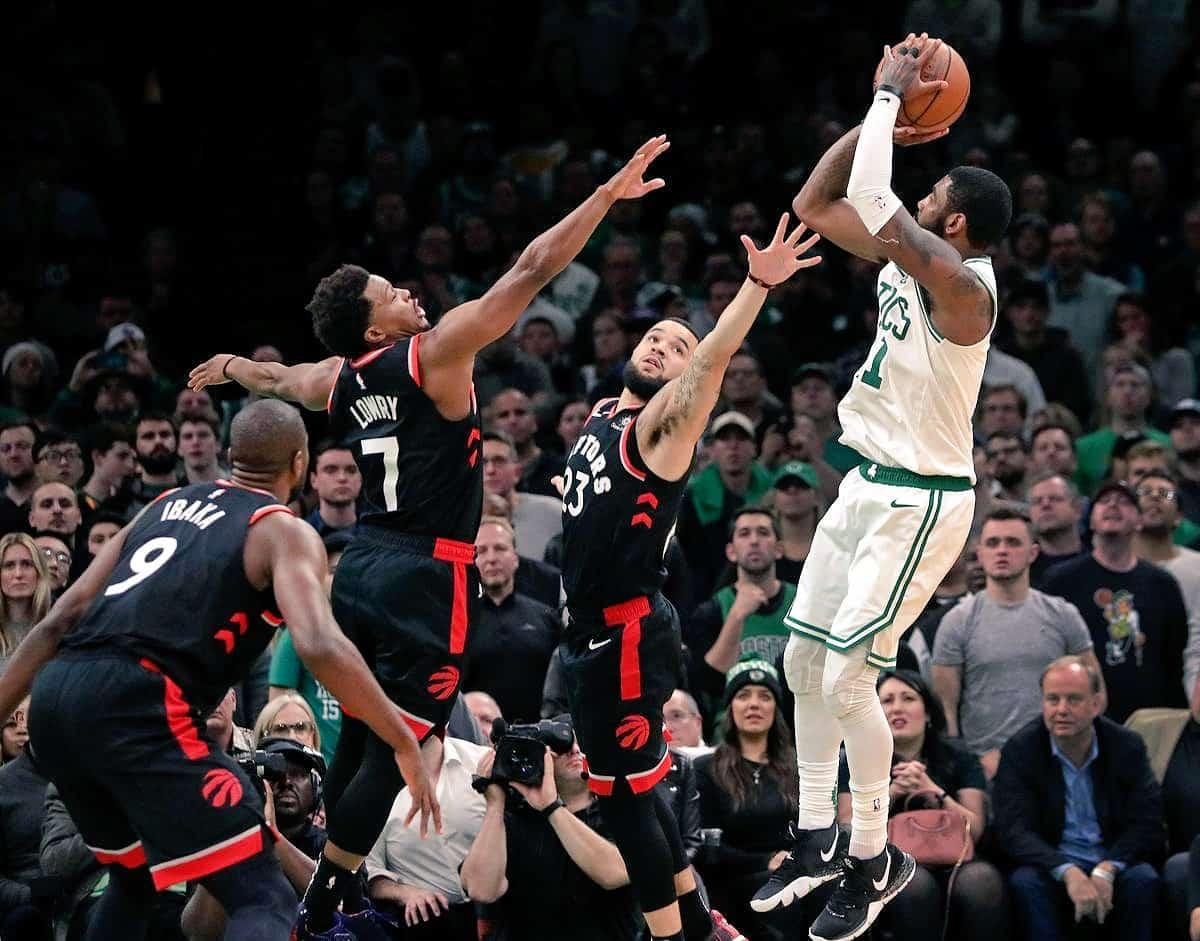Boston Celtics: c'è luce in fondo al tunnel
