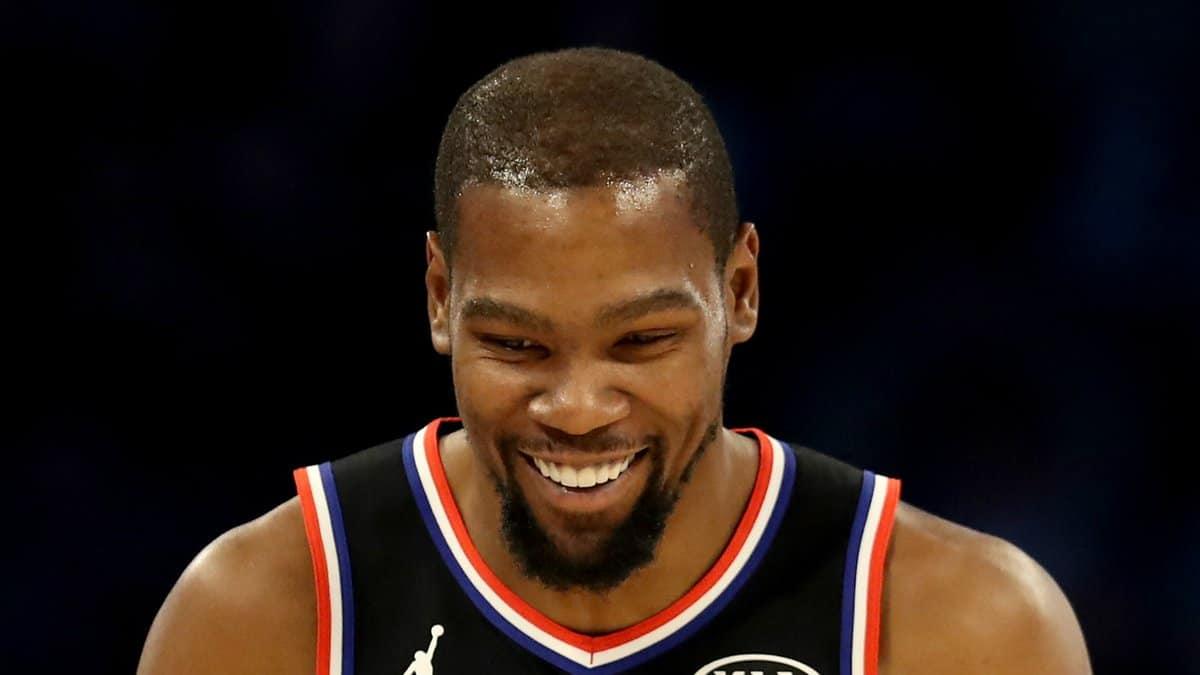 WE GOT GAME #16: Demps, Davis, Durant
