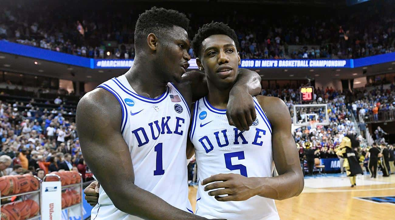 La sorte salva Duke, Ducks Cenerentola