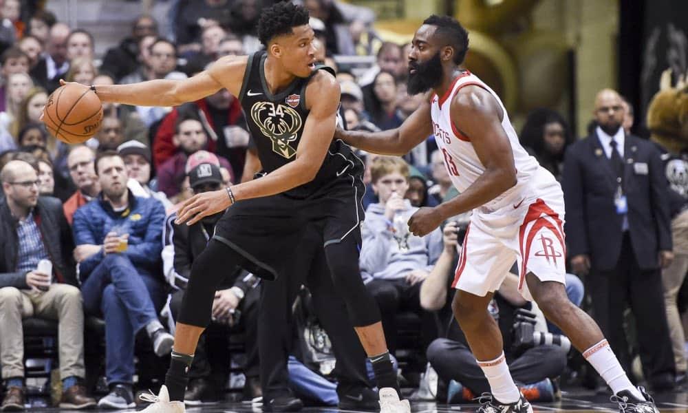 WE GOT GAME #21: MVP e All NBA