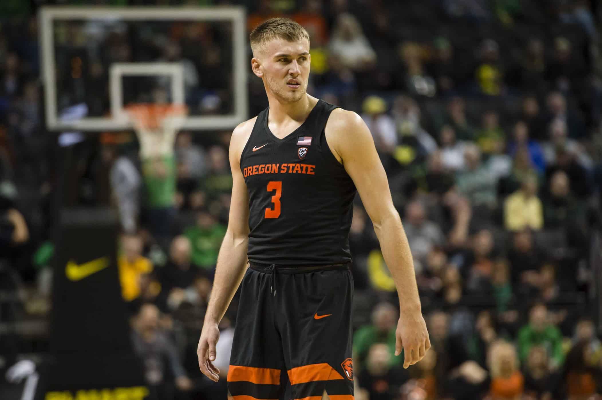Oregon State, il classico underdog