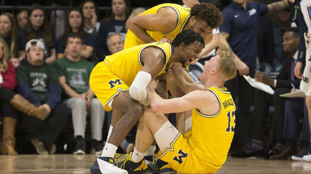 #2 Michigan, la perenne sottovalutata