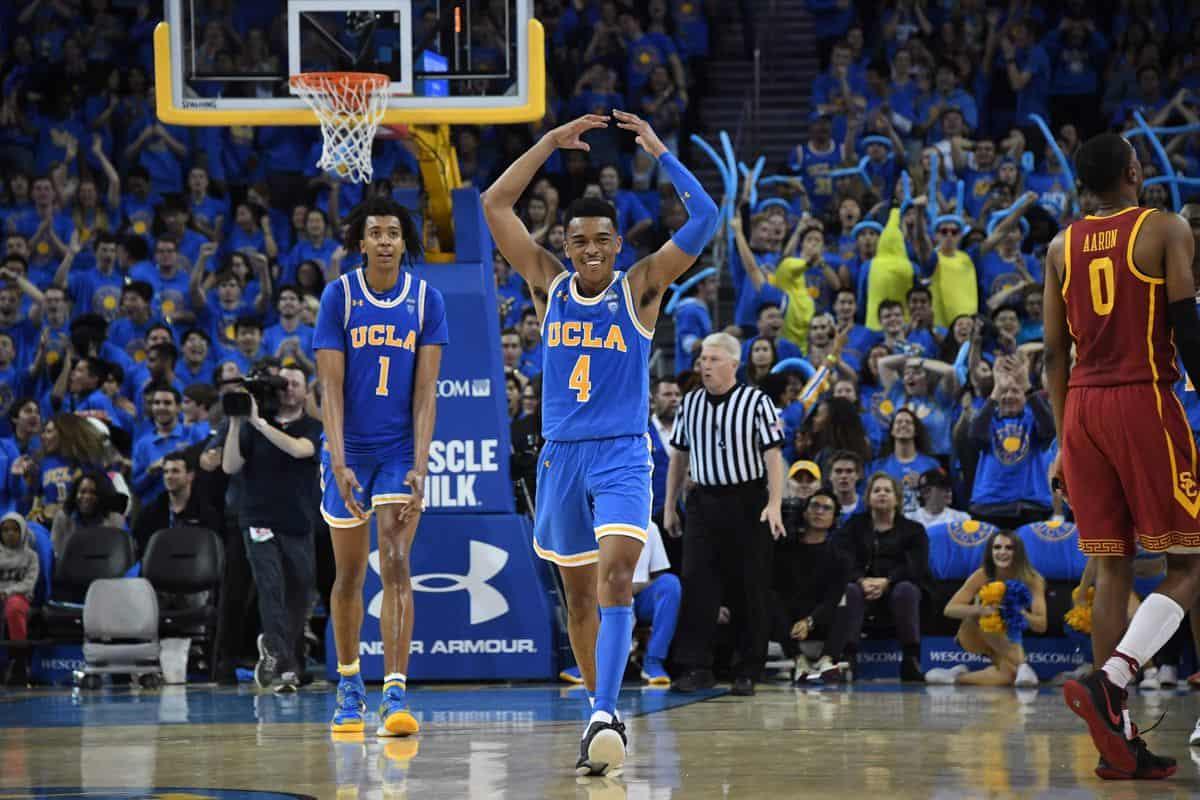 Il riscatto di UCLA, le fatiche di Duke