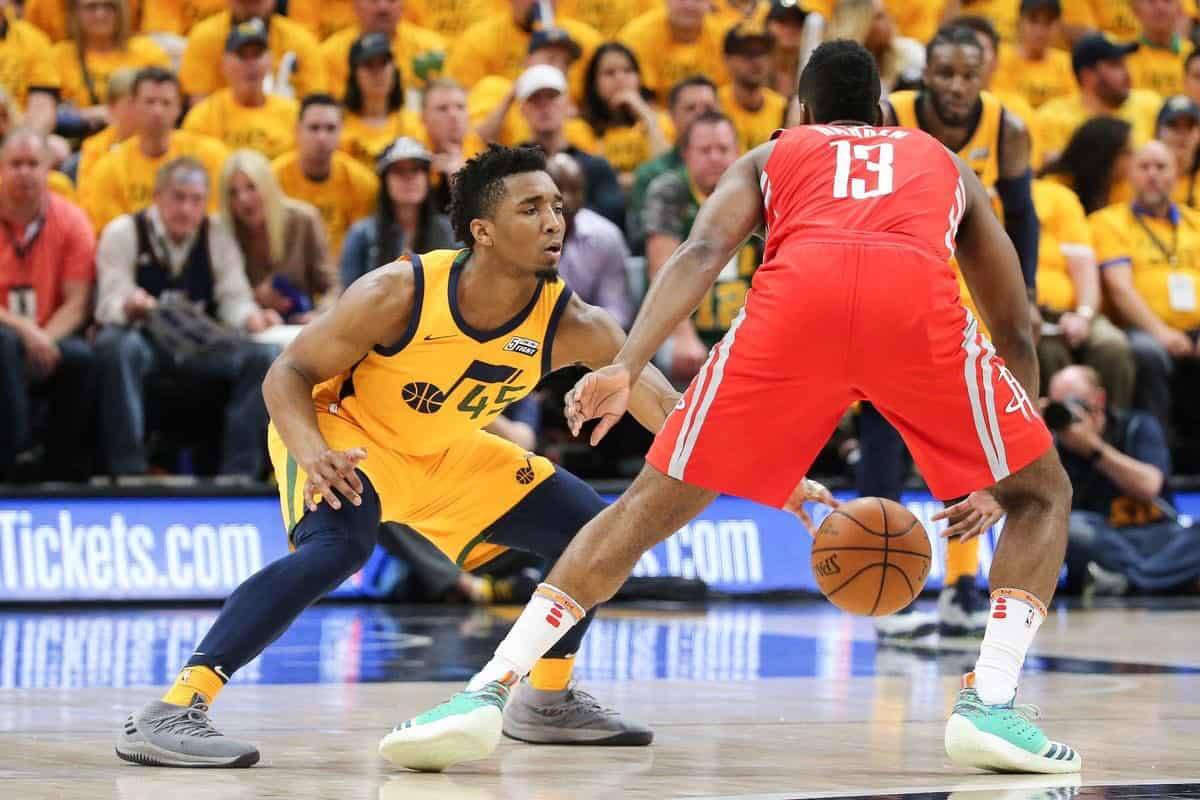 NBA Playoff: Western Conference preview