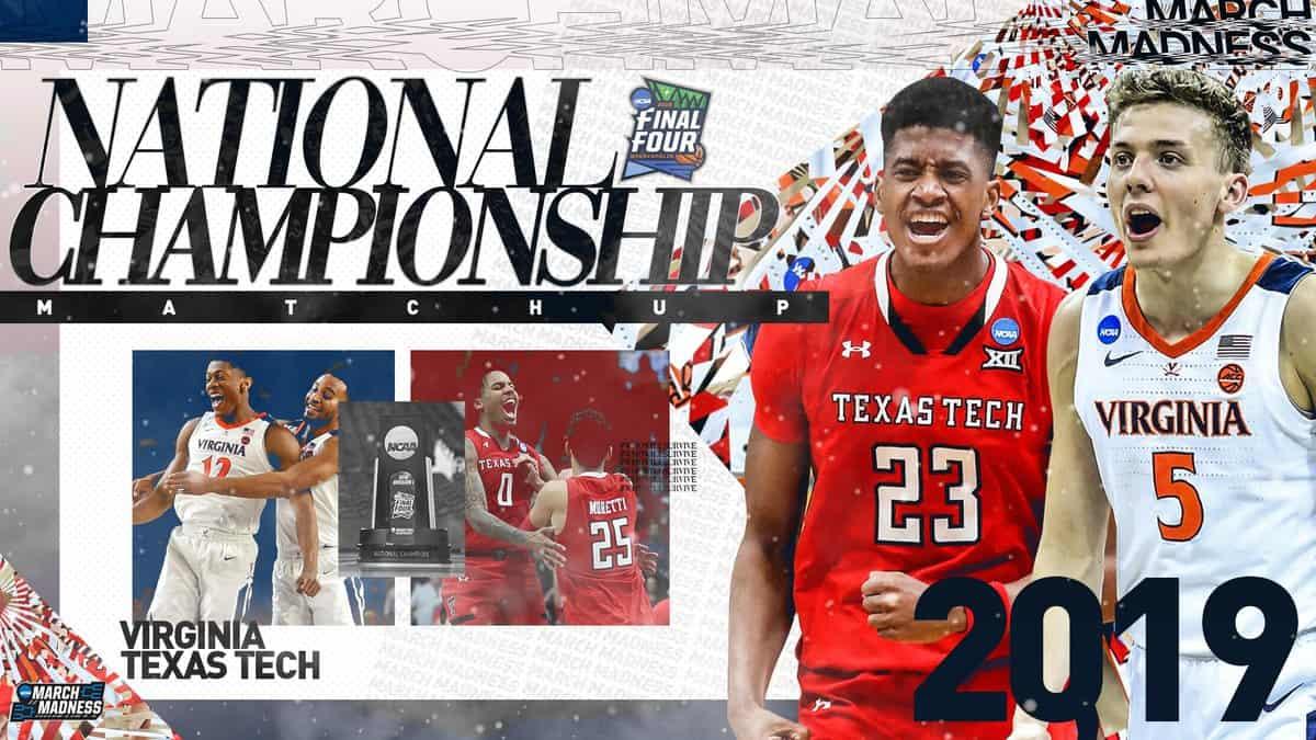 Virginia-Texas Tech, i temi della finale
