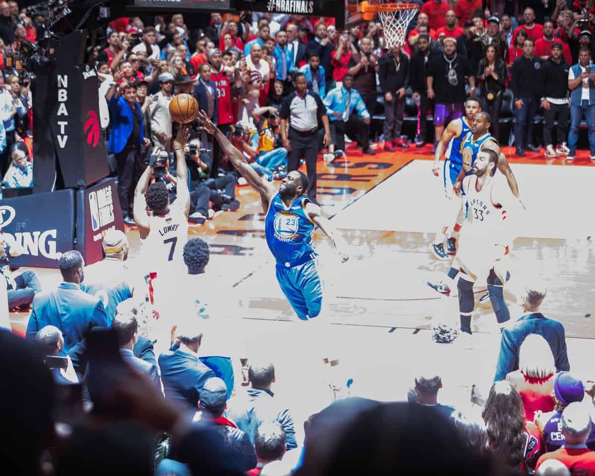 WE GOT GAME #31: Kevin Durant, o della competitività