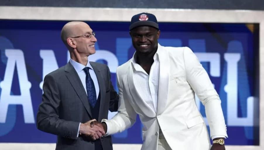 Otto spunti sul Draft 2019