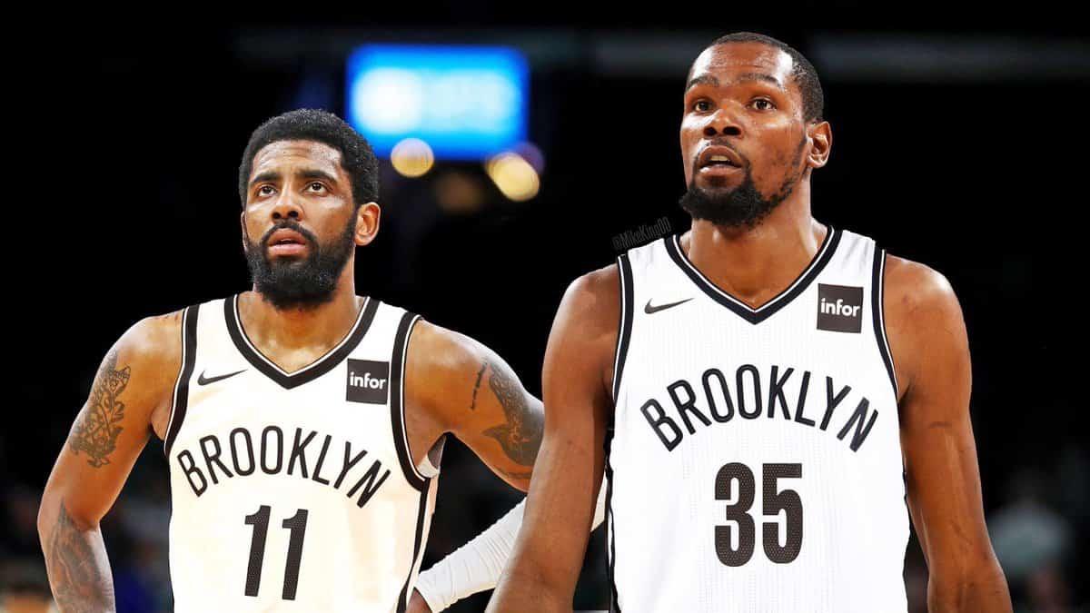 WE GOT GAME #34 – Brooklyn Nets: Endgame