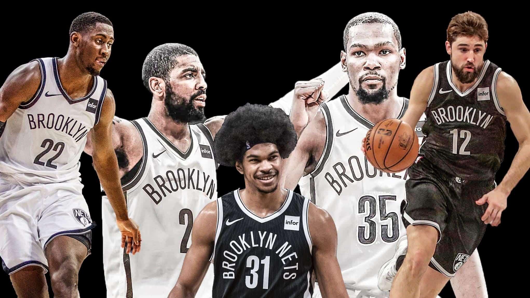 Nba preview - Brooklyn Nets 2020