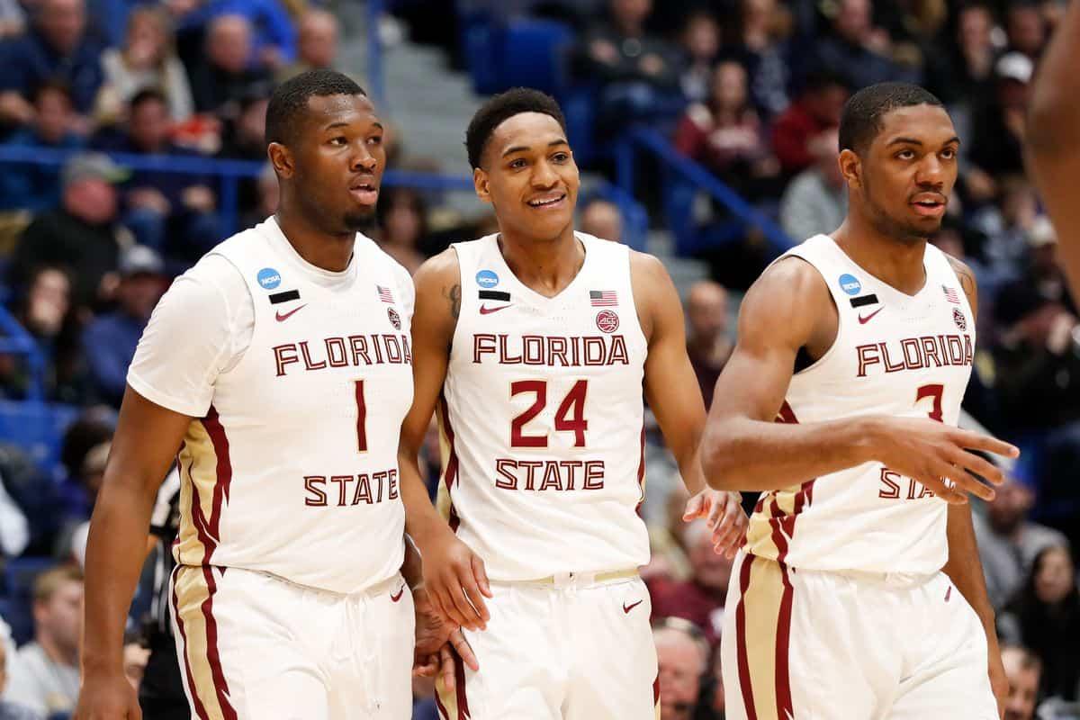 Top 25 – N. 25 – Florida State