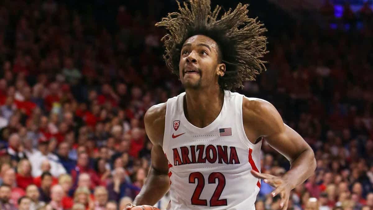 Zeke Nnaji, la vera sorpresa di Arizona