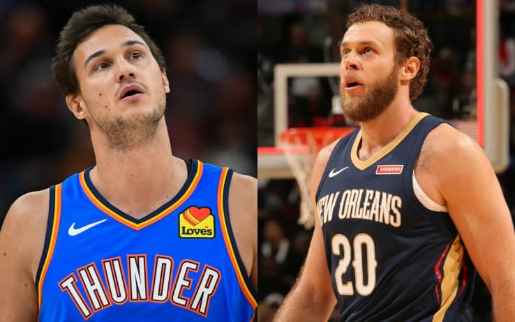 NBA- Gallinari vince contro Washington, Melli finalmente in campo
