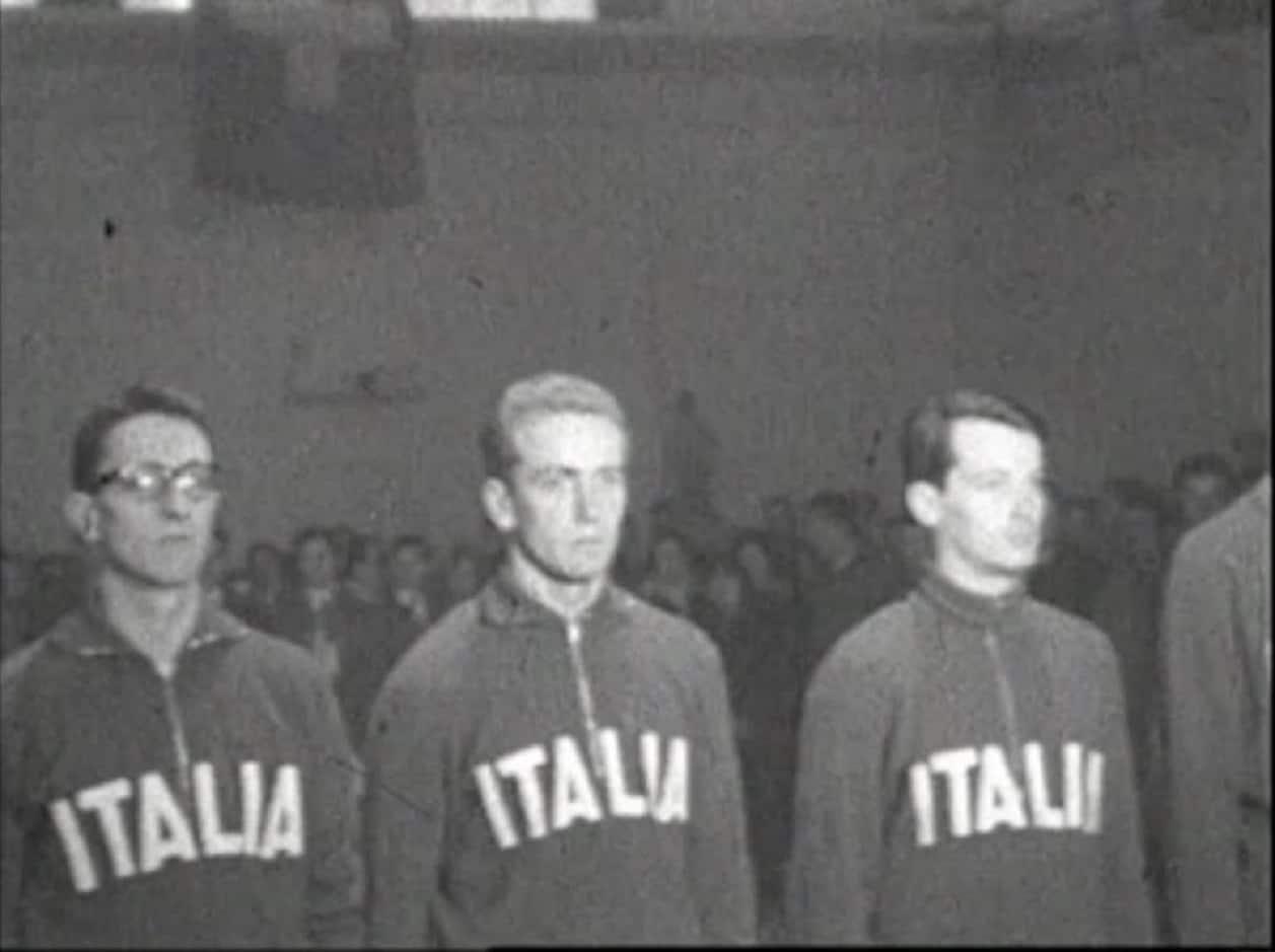 giocatori basket italiani
