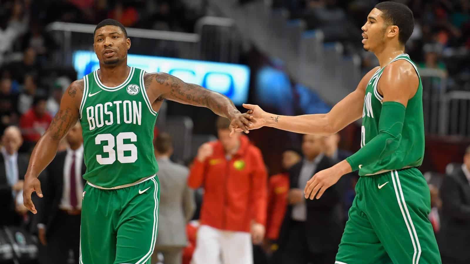 BasketballNcaa - Boston Celtics