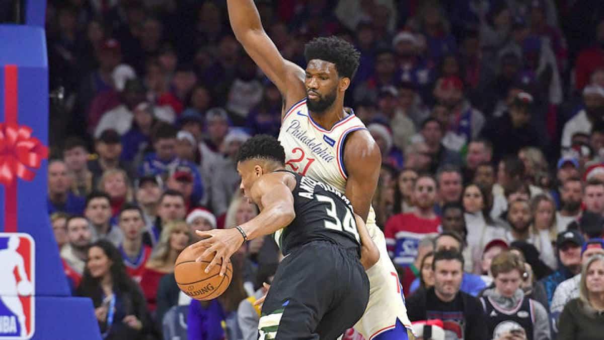Philadelphia e i Clippers sono le più forti delle conference