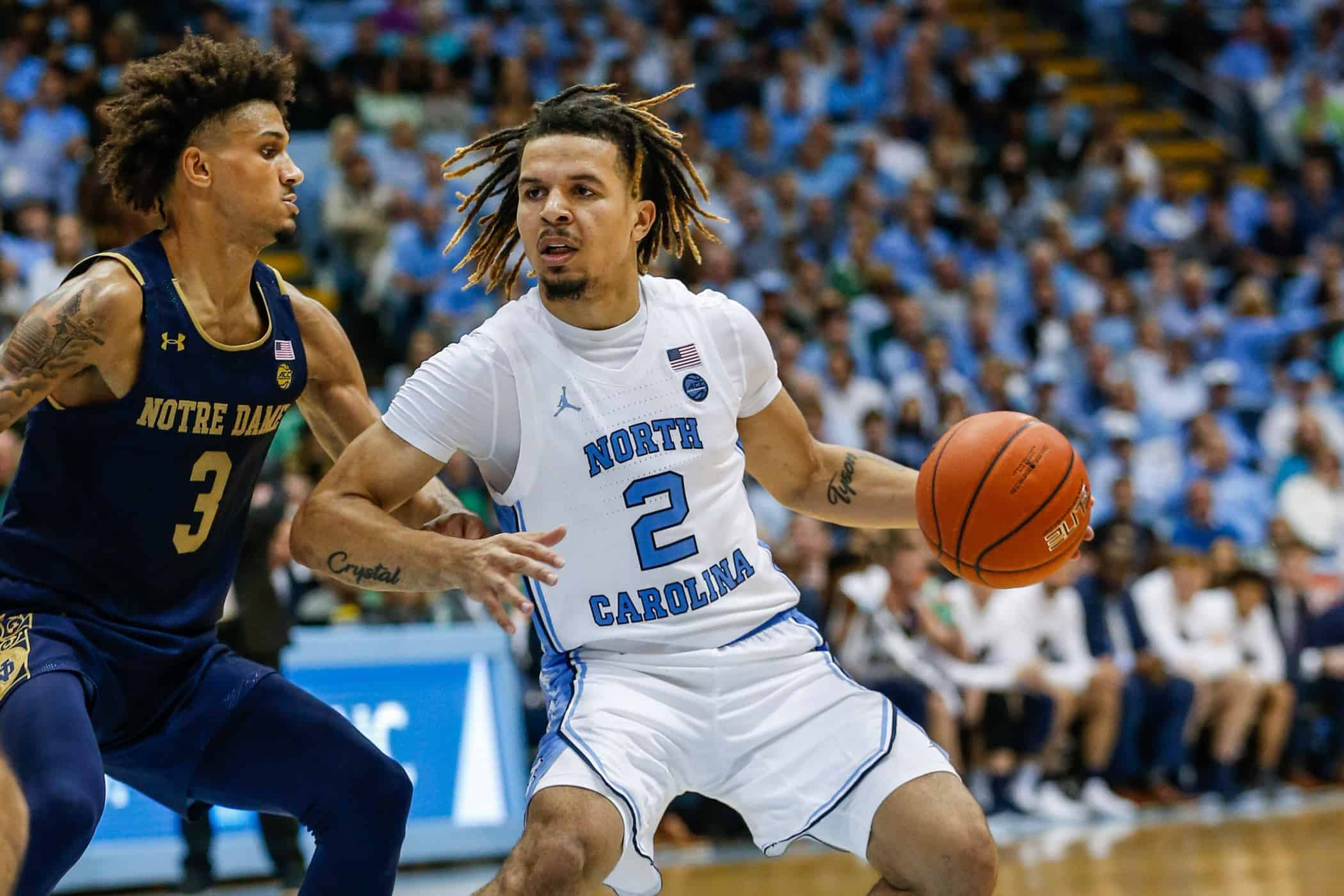 Verso il Draft 2020 – Cole Anthony