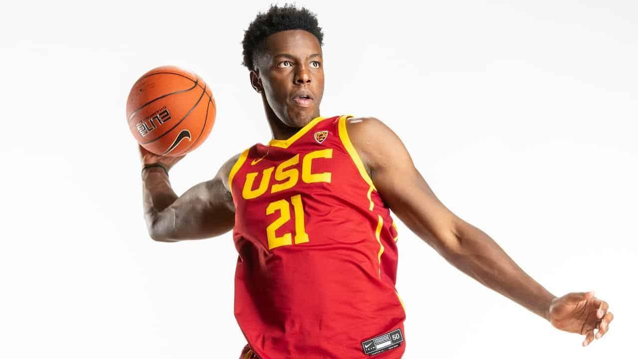Onyeka Okongwu (USC)