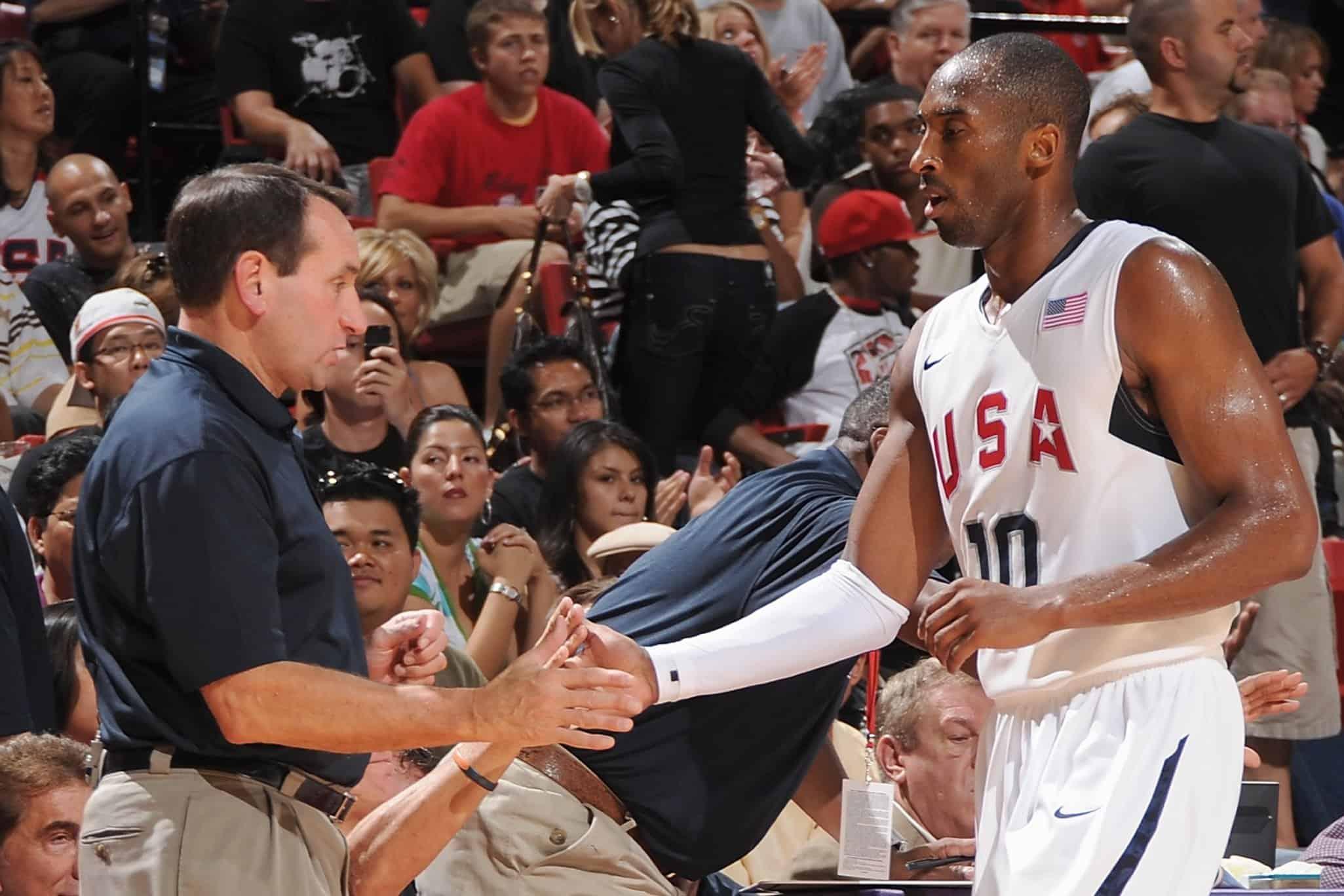 Addio Kobe, hai cambiato il basket
