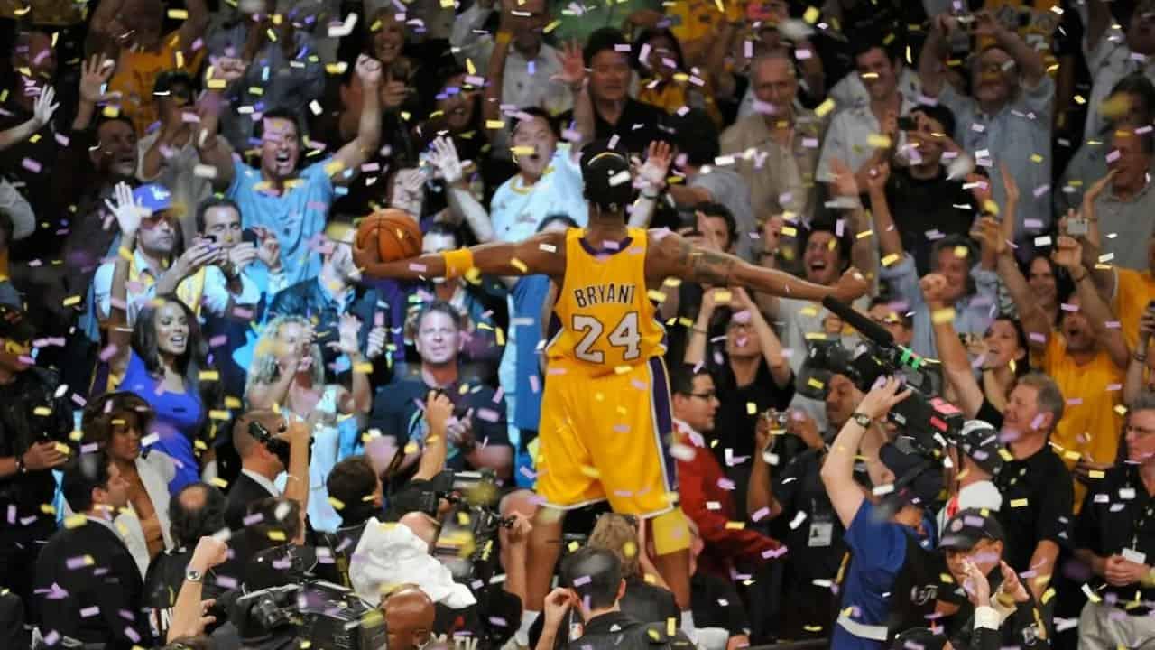 Kobe Bryant, creatore di sogni, non morirà mai