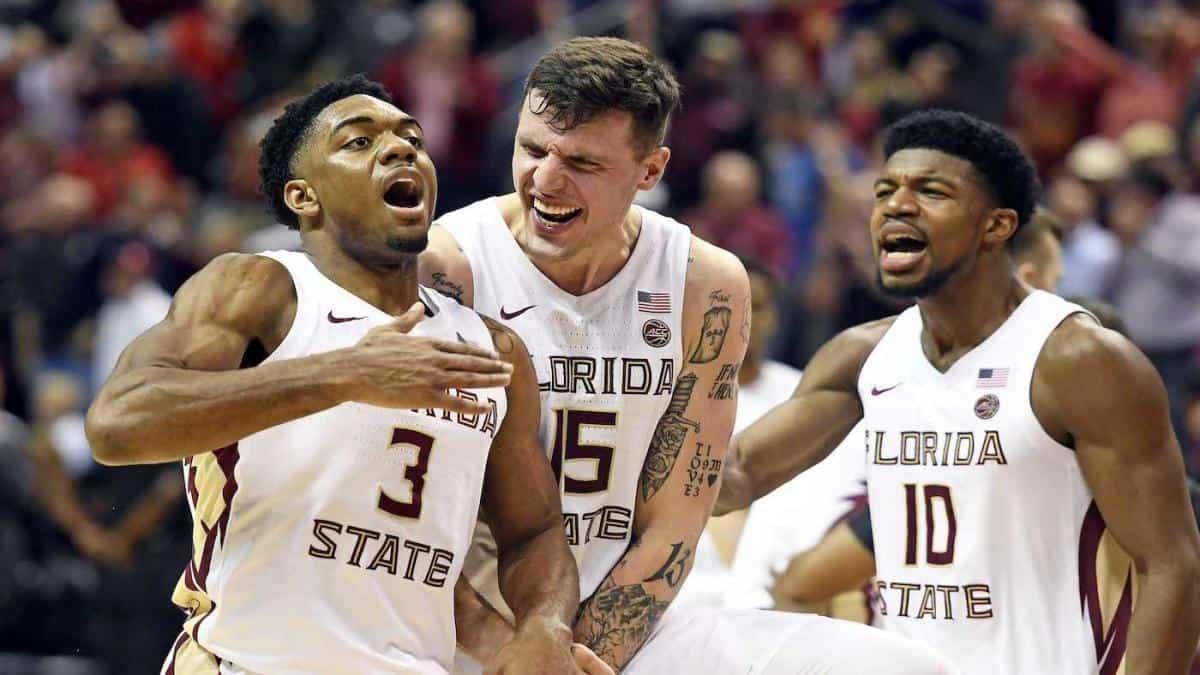 Kansas top, FSU meglio di Duke e Louisville