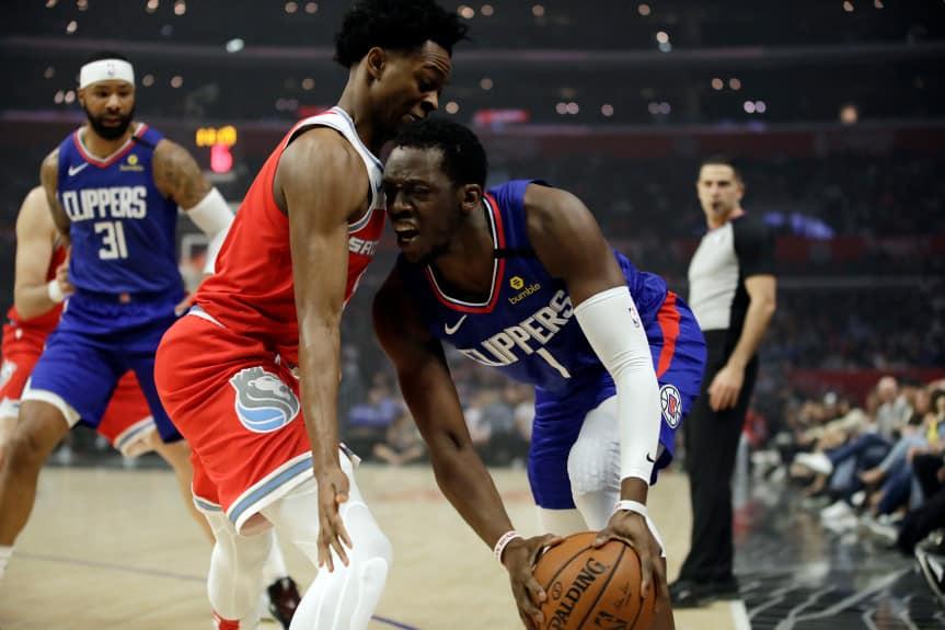 Mercato NBA 2020: 5 punti che vale la pena affrontare