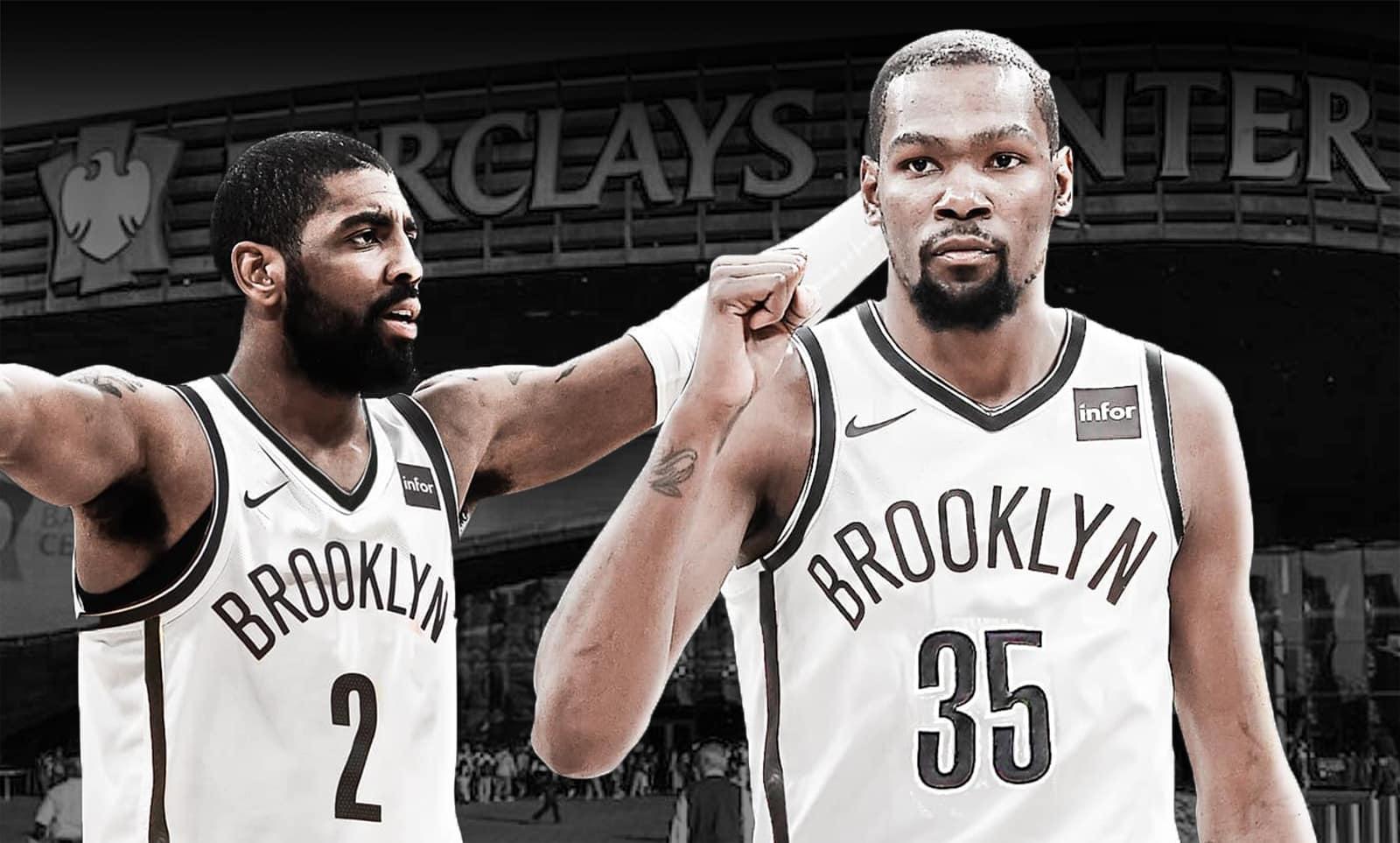 Riusciranno i Brooklyn Nets a diventare una dinastia?