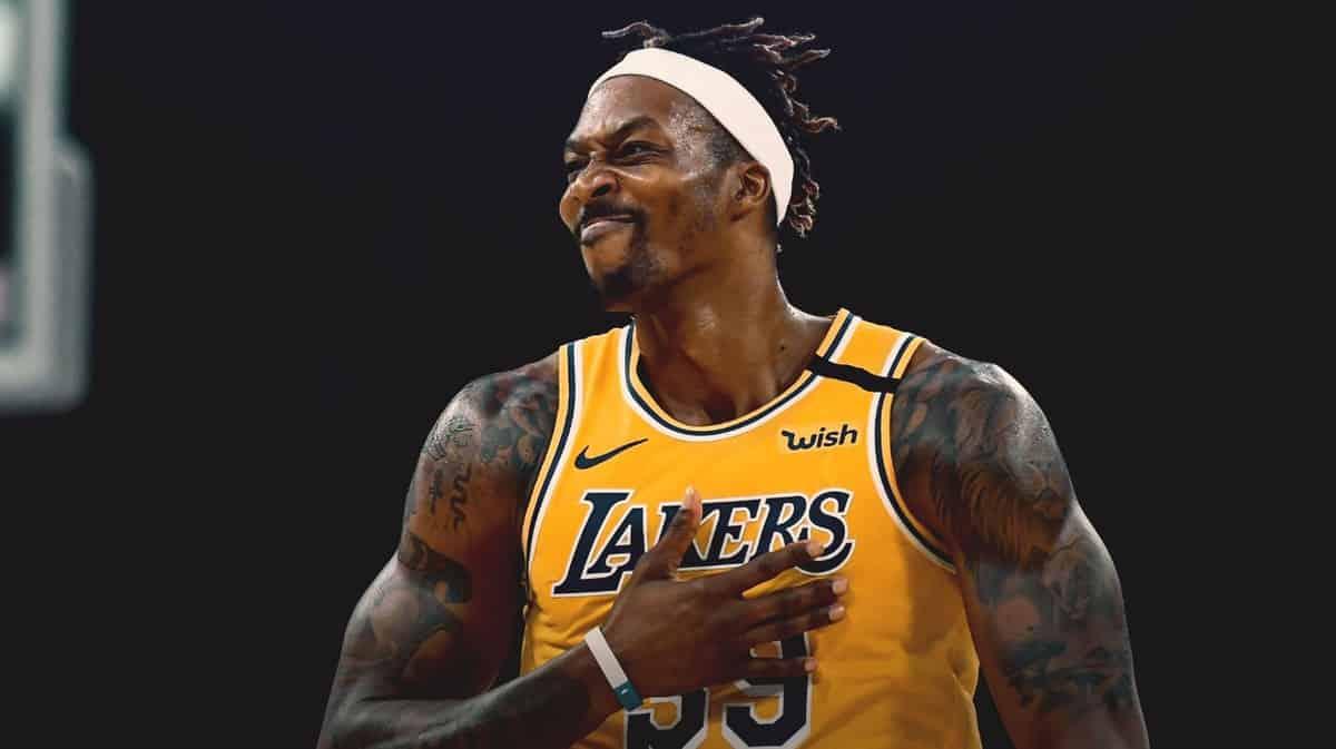 La rinascita di Dwight Howard è fondamentale per i Lakers