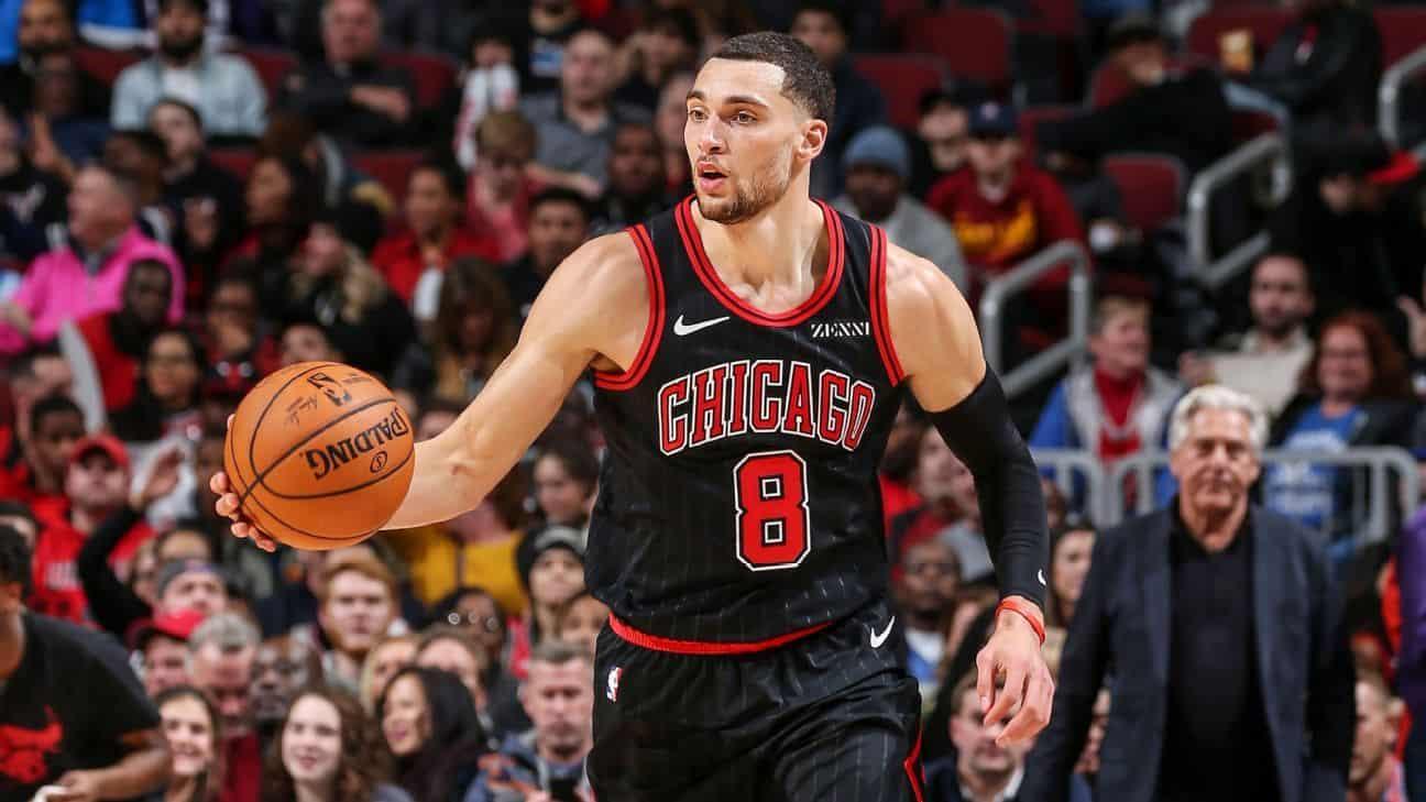 Qual è il futuro per i nuovi Chicago Bulls?