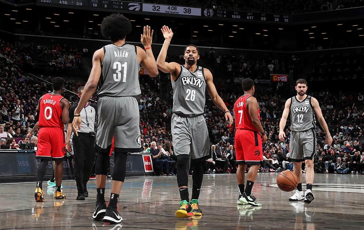 Brooklyn Nets nella Bolla: ce la faranno a rilanciarsi in vista del 2021?