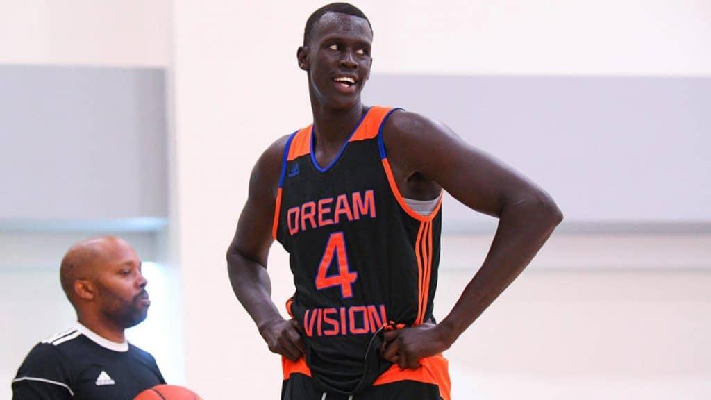 BasketballNcaa - Makur Maker sfida Duke